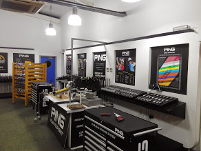 fitting centre ping
