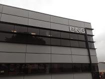 oficinas ping