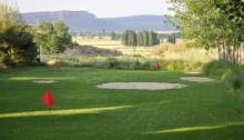 Ideas para impulsar la práctica del golf Parte 1: Campos de dimensiones más pequeñas.