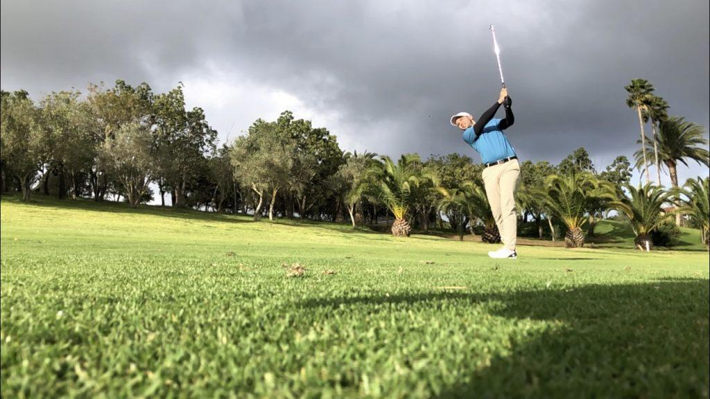 Real Club de Golf de Las Palmas, el Club más antiguo de España