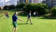 Playgolf Escuela de Golf