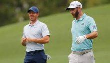 Te has planteado qué es jugar al golf.