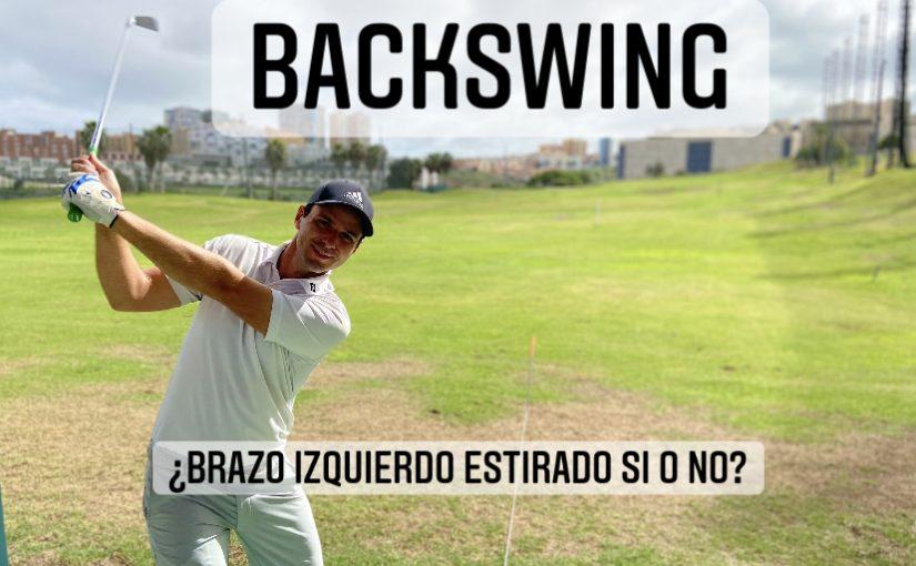 Backswing Swing de golf
