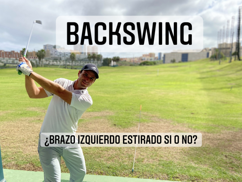 Backswing Swing de golf